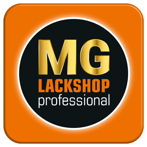MG LACKSHOP professional